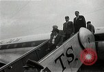 Image of David Ben-Gurion United States USA, 1951, second 2 stock footage video 65675036287