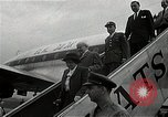 Image of David Ben-Gurion United States USA, 1951, second 6 stock footage video 65675036287