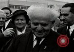 Image of David Ben-Gurion United States USA, 1951, second 7 stock footage video 65675036287