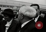 Image of David Ben-Gurion arrival to USA Arlington Virginia USA, 1951, second 9 stock footage video 65675036287