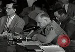 Image of Army-McCarthy hearings United States USA, 1954, second 2 stock footage video 65675036289