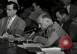 Image of Army-McCarthy hearings United States USA, 1954, second 3 stock footage video 65675036289