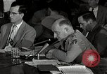 Image of Army-McCarthy hearings United States USA, 1954, second 4 stock footage video 65675036289
