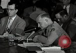 Image of Army-McCarthy hearings United States USA, 1954, second 6 stock footage video 65675036289