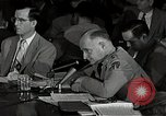 Image of Army-McCarthy hearings United States USA, 1954, second 7 stock footage video 65675036289