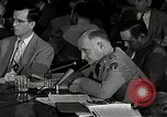 Image of Army-McCarthy hearings United States USA, 1954, second 12 stock footage video 65675036289