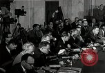 Image of Allegations addressed at Army-McCarthy hearings United States USA, 1954, second 2 stock footage video 65675036290