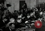 Image of Allegations addressed at Army-McCarthy hearings United States USA, 1954, second 3 stock footage video 65675036290