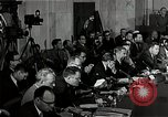 Image of Allegations addressed at Army-McCarthy hearings United States USA, 1954, second 4 stock footage video 65675036290