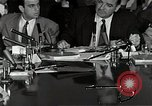 Image of Army-McCarthy hearings United States USA, 1954, second 1 stock footage video 65675036291