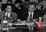 Image of Army-McCarthy hearings United States USA, 1954, second 2 stock footage video 65675036291