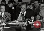 Image of Army-McCarthy hearings United States USA, 1954, second 3 stock footage video 65675036291