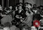 Image of Army-McCarthy hearings United States USA, 1954, second 9 stock footage video 65675036291