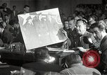 Image of Schine photos at Army-McCarthy hearings United States USA, 1954, second 2 stock footage video 65675036293