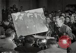Image of Schine photos at Army-McCarthy hearings United States USA, 1954, second 7 stock footage video 65675036293