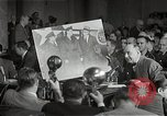 Image of Schine photos at Army-McCarthy hearings United States USA, 1954, second 11 stock footage video 65675036293