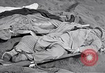 Image of battle of Iwo Jima Iwo Jima, 1945, second 6 stock footage video 65675036299