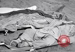 Image of battle of Iwo Jima Iwo Jima, 1945, second 9 stock footage video 65675036299