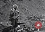 Image of battle of Iwo Jima Iwo Jima, 1945, second 5 stock footage video 65675036301