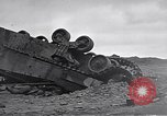 Image of battle of Iwo Jima Iwo Jima, 1945, second 2 stock footage video 65675036302