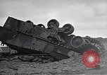 Image of battle of Iwo Jima Iwo Jima, 1945, second 3 stock footage video 65675036302