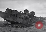 Image of battle of Iwo Jima Iwo Jima, 1945, second 4 stock footage video 65675036302