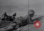 Image of battle of Iwo Jima Iwo Jima, 1945, second 1 stock footage video 65675036304