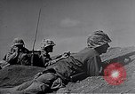 Image of battle of Iwo Jima Iwo Jima, 1945, second 2 stock footage video 65675036304