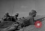 Image of battle of Iwo Jima Iwo Jima, 1945, second 3 stock footage video 65675036304