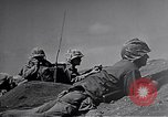 Image of battle of Iwo Jima Iwo Jima, 1945, second 4 stock footage video 65675036304