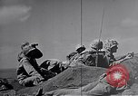Image of battle of Iwo Jima Iwo Jima, 1945, second 9 stock footage video 65675036304