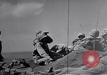 Image of battle of Iwo Jima Iwo Jima, 1945, second 11 stock footage video 65675036304