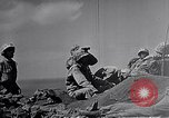 Image of battle of Iwo Jima Iwo Jima, 1945, second 12 stock footage video 65675036304