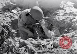 Image of Israeli soldiers fight Arab forces Palestine, 1948, second 5 stock footage video 65675036308