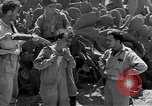 Image of Israeli military prison camp Palestine, 1948, second 5 stock footage video 65675036311