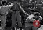 Image of Israeli military prison camp Palestine, 1948, second 8 stock footage video 65675036311