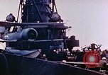 Image of United States Ship Augusta Germany, 1945, second 9 stock footage video 65675036318