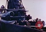 Image of United States Ship Augusta Germany, 1945, second 12 stock footage video 65675036318