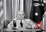 Image of President Harry S Truman Potsdam Germany, 1945, second 3 stock footage video 65675036322