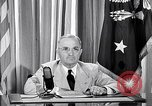 Image of President Harry S Truman Potsdam Germany, 1945, second 4 stock footage video 65675036322