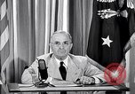 Image of President Harry S Truman Potsdam Germany, 1945, second 6 stock footage video 65675036322