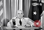 Image of President Harry S Truman Potsdam Germany, 1945, second 8 stock footage video 65675036322