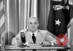 Image of President Harry S Truman Potsdam Germany, 1945, second 9 stock footage video 65675036322