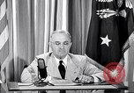 Image of President Harry S Truman Potsdam Germany, 1945, second 10 stock footage video 65675036322