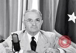 Image of President Harry S Truman Potsdam Germany, 1945, second 10 stock footage video 65675036323