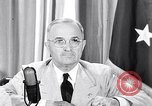 Image of President Harry S Truman Potsdam Germany, 1945, second 11 stock footage video 65675036323