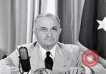 Image of President Harry S Truman Potsdam Germany, 1945, second 2 stock footage video 65675036324