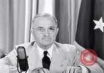 Image of President Harry S Truman Potsdam Germany, 1945, second 6 stock footage video 65675036324