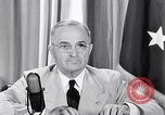 Image of President Harry S Truman Potsdam Germany, 1945, second 8 stock footage video 65675036324