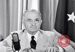 Image of President Harry S Truman Potsdam Germany, 1945, second 9 stock footage video 65675036324